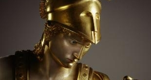 ALEXANDER THE GREAT - THE MACEDONIAN