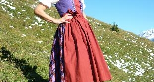 SARAH WIENER IN AUSTRIA