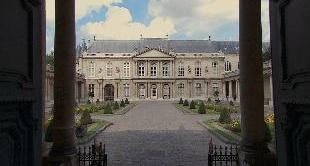 51 - HOTEL DE ROHAN AND THE HOTEL DE SOUBISE (THE)