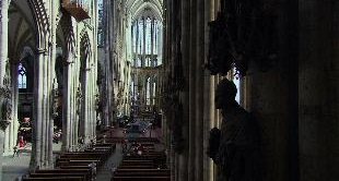 53 - COLOGNE CATHEDRAL