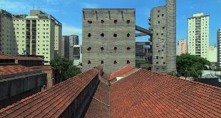 55 - CITADEL OF LEISURE - THE POMPEIA SOCIAL SERVICE CENTRE IN SAO PAULO (THE)