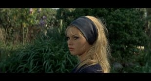BARDOT, THE MISUNDERSTOOD