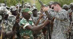 AFRICOM: THE USA RETURNS TO AFRICA