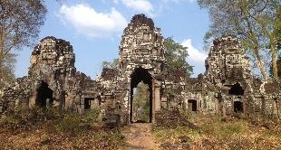ANGKOR REDISCOVERED