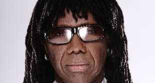NILE RODGERS, SECRETS OF A HIT-MAKER