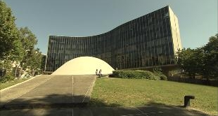 57 - HOME OF THE FRENCH COMMUNIST PARTY (THE)