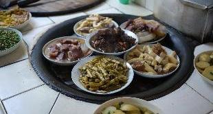 03 - CHINA: DAI JIANGJUN, RECONSTRUCTING THE HISTORY OF TASTE