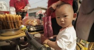 CHINA: TO BE BORN, YET NOT TO BE - 01-11-2014