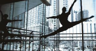 A SEASON AT THE JUILLIARD SCHOOL