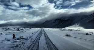 09 - WIND GARDEN - ICELAND (THE)