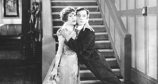 BUSTER KEATON, THE GENIUS DESTROYED BY HOLLYWOOD
