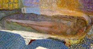 BONNARD - THE COLOURS OF INTIMACY