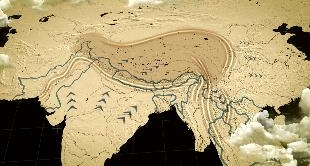 09 - ASIA: THE TECTONICS OF LIFE AND DEATH