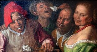 18 - RICOTTA EATERS BY VICENZO CAMPI (THE)