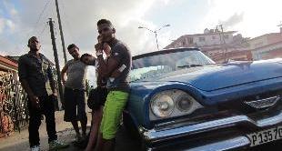 180 - THE NEW CUBA