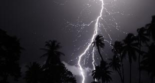 204 - THE LIGHTNING BOLTS OF CATATUMBO