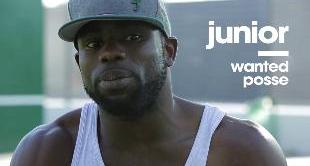 07: GRAFFITIDANCE - JUNIOR / OREL
