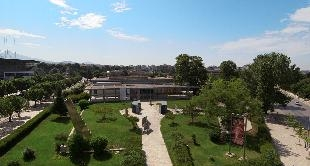ARCHAEOLOGICAL MUSEUM OF THESSALONIKI, GREECE (THE)