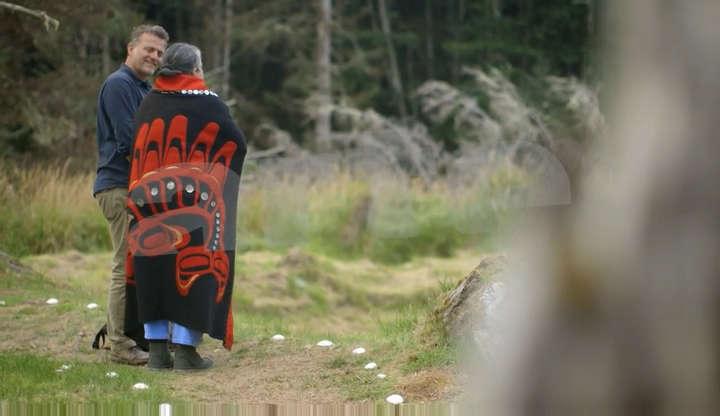 Canada Haida Gwaii Island Of The People World Medicine