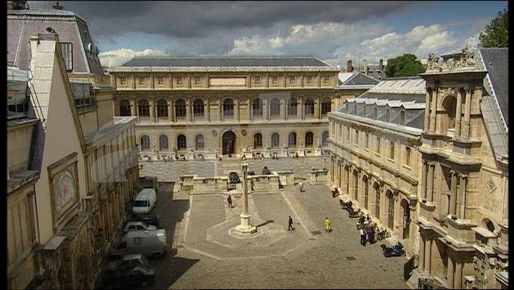 15 paris fine arts school the - Ecole des beaux arts paris ...